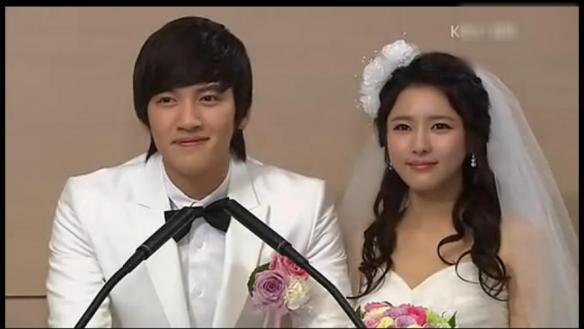 Smile Again Donghae Korean Drama